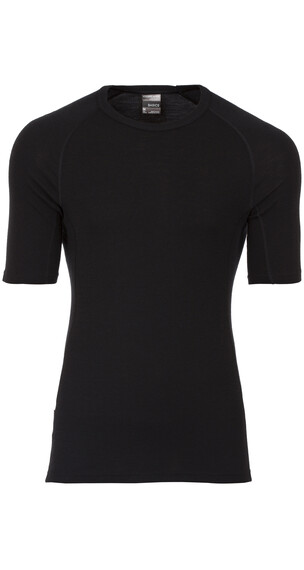 Icebreaker Everyday - T-shirt sport homme - noir